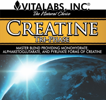 Private Label Creatine Tri-phase