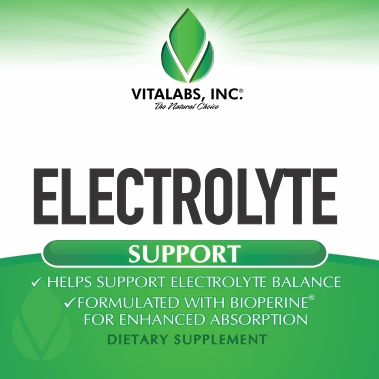 Private Label Electrolyte Formula