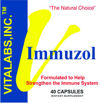 Private Label Immuzol