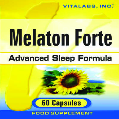Private Label Melaton Forte