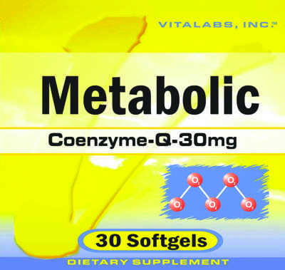 Private Label Metabolic