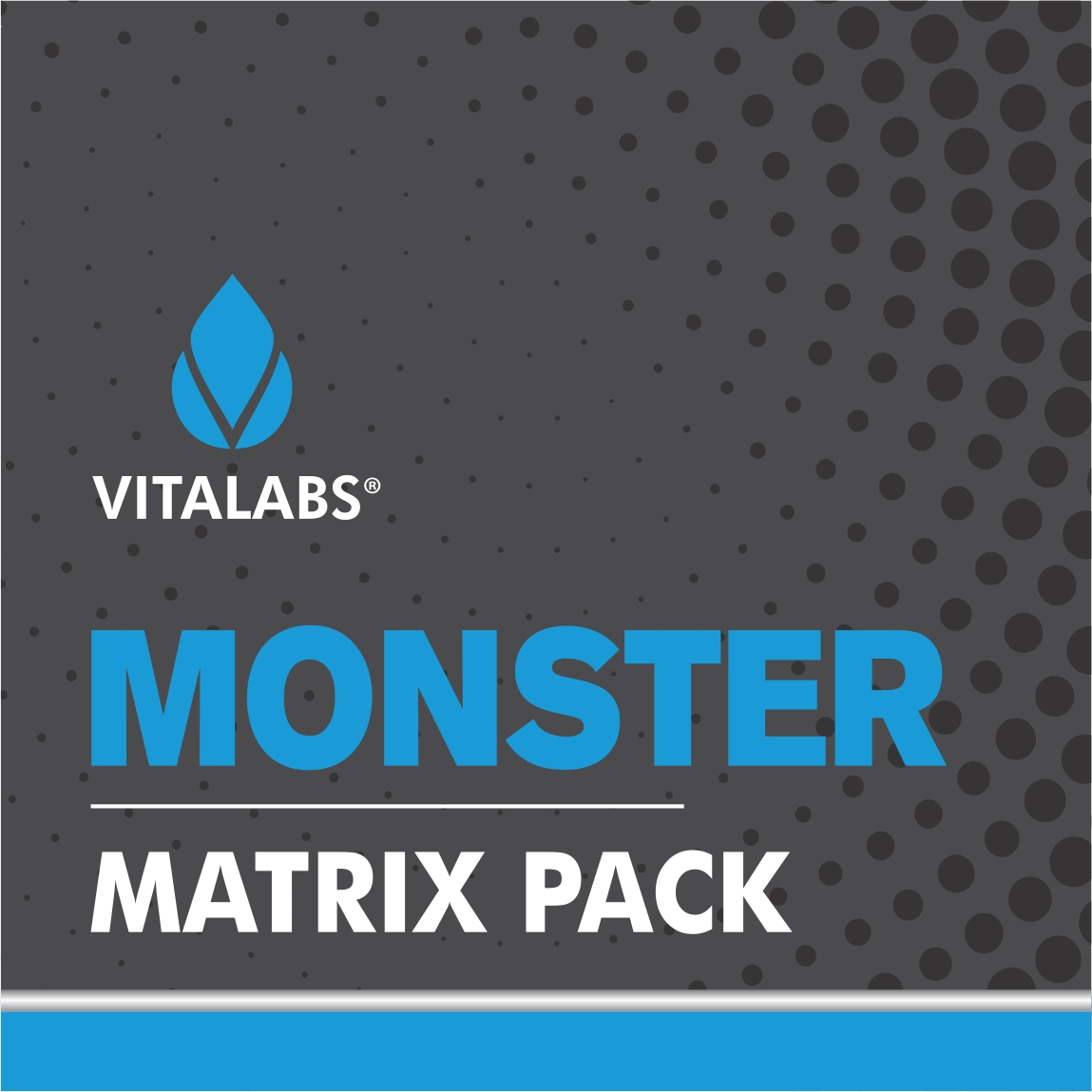 Private Label Monster Matrix Pack
