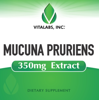 Private Label Mucuna Pruriens 350mg