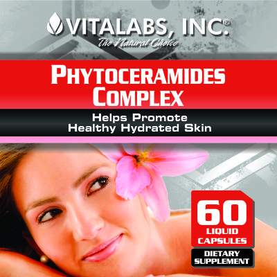 Private Label Phytoceramides Complex