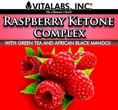 Private Label Raspberry Ketone Complex