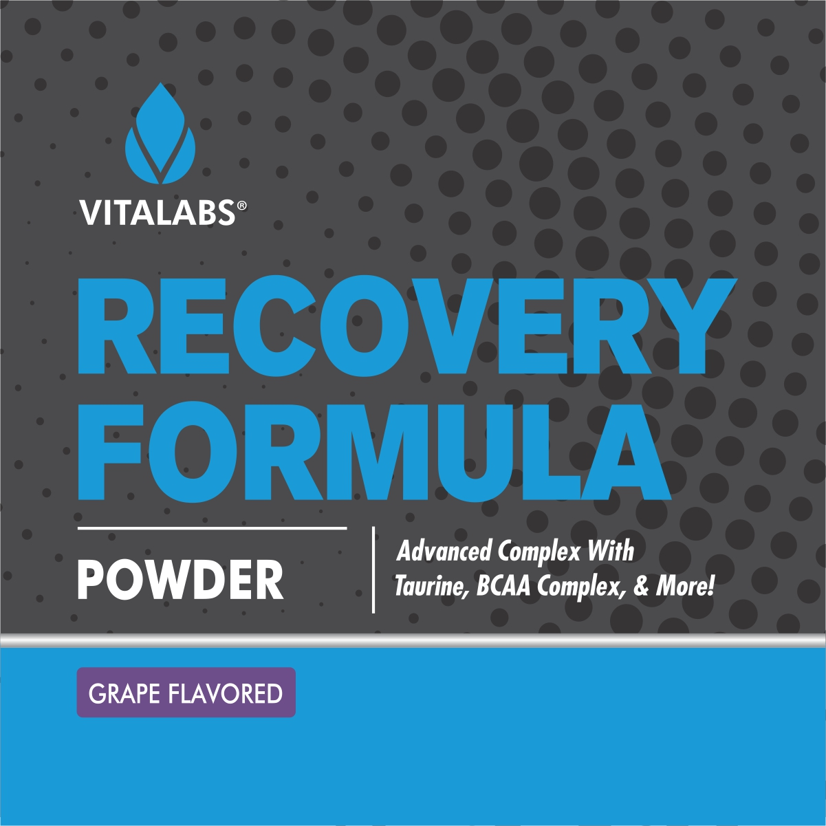 Private Label Recovery Formula