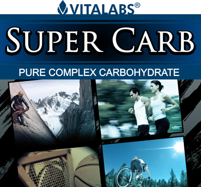 Private Label Super Carb