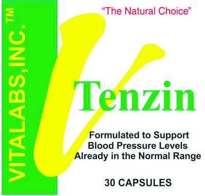 Private Label Tenzin